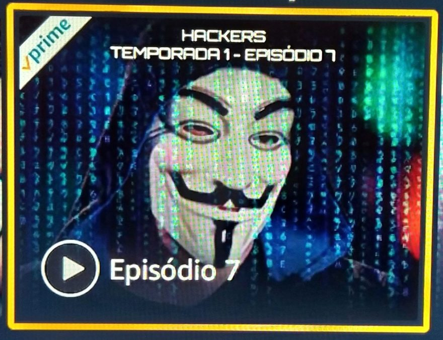 Episódio sobre Hacktivismo